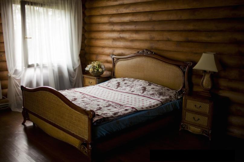 """Гостевой дом """"HillSide"""", д. Высокое, местечко Родничковое на 5 комнат - Фотография 21"""