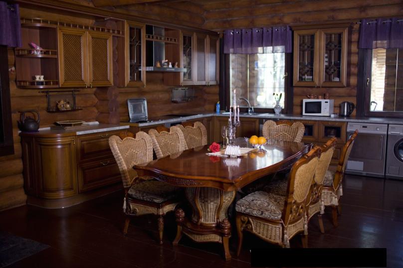 """Гостевой дом """"HillSide"""", д. Высокое, местечко Родничковое на 5 комнат - Фотография 22"""