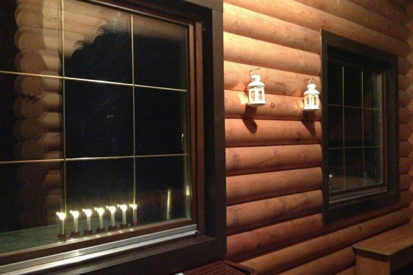 """Гостевой дом """"HillSide"""", д. Высокое, местечко Родничковое на 5 комнат - Фотография 24"""