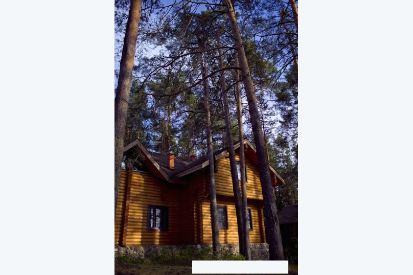 """Гостевой дом """"HillSide"""", д. Высокое, местечко Родничковое на 5 комнат - Фотография 11"""