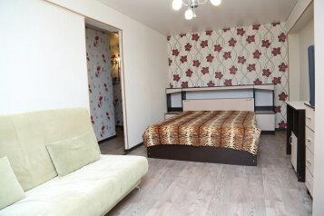 1-комн. квартира, 32 кв.м. на 3 человека, улица Савушкина, 22, Ленинский район, Астрахань - Фотография 2