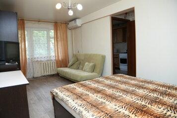 1-комн. квартира, 32 кв.м. на 3 человека, улица Савушкина, 22, Ленинский район, Астрахань - Фотография 3