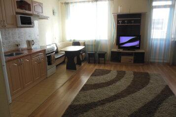 1-комн. квартира, 46 кв.м. на 2 человека, Дачная улица, 21/5, Заельцовская, Новосибирск - Фотография 2