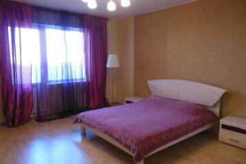 1-комн. квартира, 52 кв.м. на 2 человека, Овражная улица, 5, Заельцовская, Новосибирск - Фотография 2