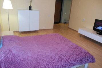 1-комн. квартира, 52 кв.м. на 2 человека, Овражная улица, 5, Заельцовская, Новосибирск - Фотография 4