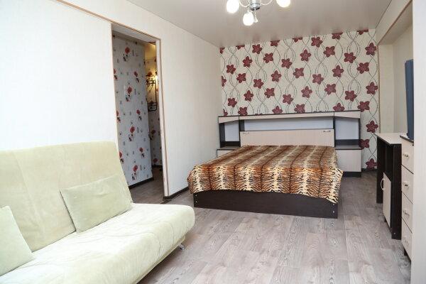 1-комн. квартира, 32 кв.м. на 3 человека, улица Савушкина, 22, Ленинский район, Астрахань - Фотография 1