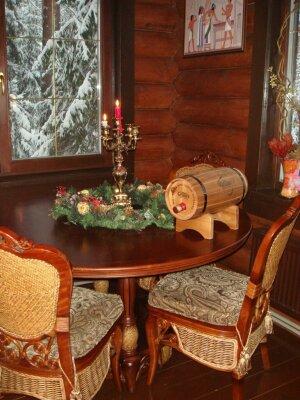 База отдыха, д. Высокое, местечко Родничковое на 5 номеров - Фотография 1