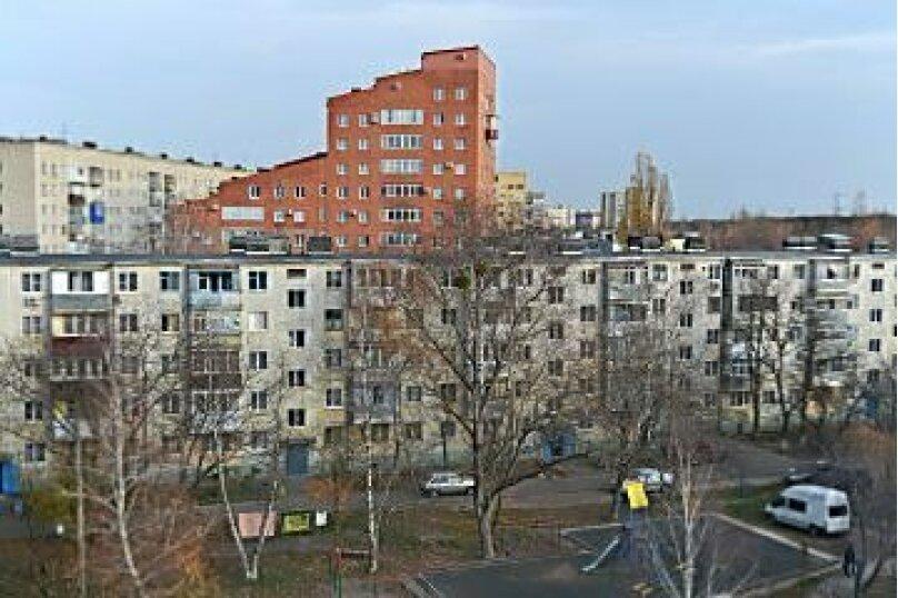 1-комн. квартира, 38 кв.м. на 3 человека, Ботанический проезд, 15, Ставрополь - Фотография 7
