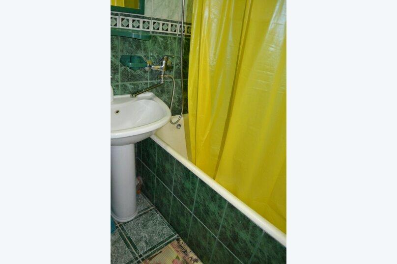 1-комн. квартира, 38 кв.м. на 3 человека, Ботанический проезд, 15, Ставрополь - Фотография 8