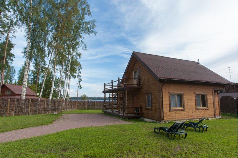 Дачный домик, 80 кв.м. на 10 человек, 8 спален, Поселок Уткино , 4, Санкт-Петербург - Фотография 3