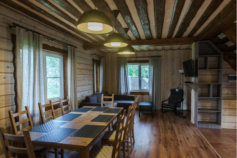 Дачный домик, 80 кв.м. на 10 человек, 8 спален, Поселок Уткино , 4, Санкт-Петербург - Фотография 7