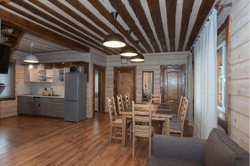 Дачный домик, 80 кв.м. на 10 человек, 8 спален, Поселок Уткино , 4, Санкт-Петербург - Фотография 8