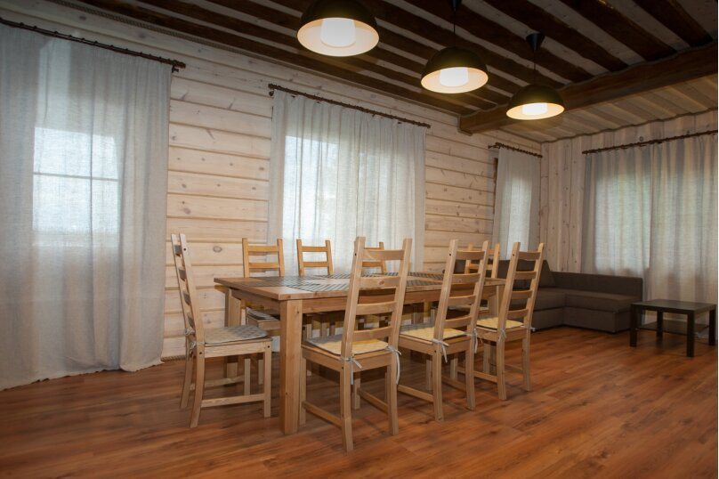 Дачный домик, 80 кв.м. на 10 человек, 8 спален, Поселок Уткино , 4, Санкт-Петербург - Фотография 9