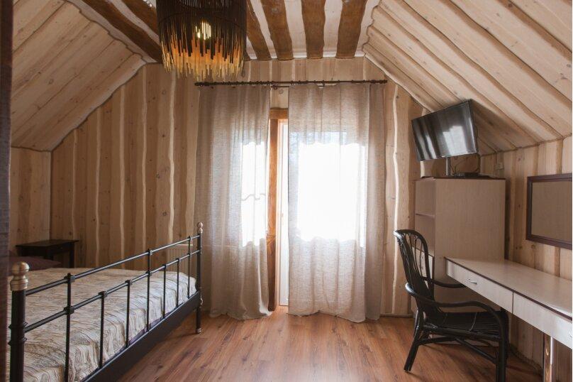Дачный домик, 80 кв.м. на 10 человек, 8 спален, Поселок Уткино , 4, Санкт-Петербург - Фотография 10
