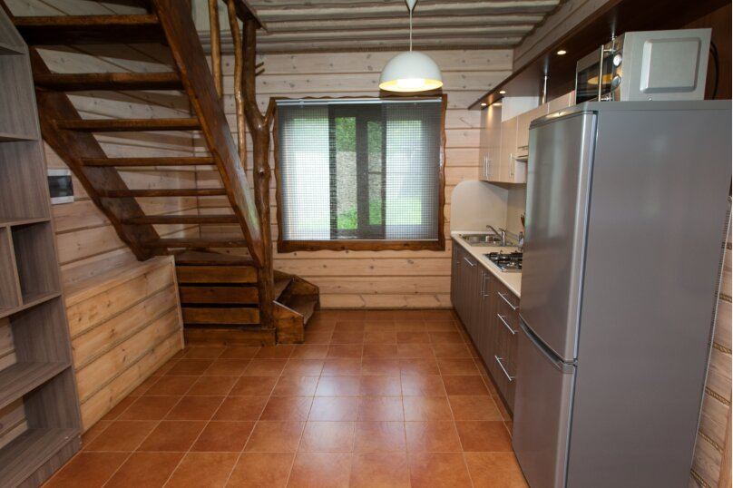Дачный домик, 80 кв.м. на 10 человек, 8 спален, Поселок Уткино , 4, Санкт-Петербург - Фотография 14