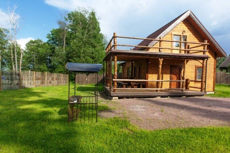 Дачный домик, 80 кв.м. на 10 человек, 8 спален, Поселок Уткино , 4, Санкт-Петербург - Фотография 17