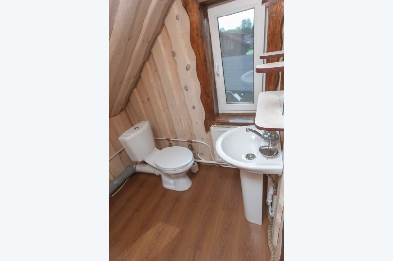 Дачный домик, 80 кв.м. на 10 человек, 8 спален, Поселок Уткино , 4, Санкт-Петербург - Фотография 22