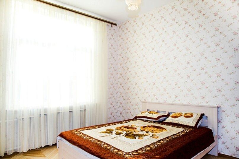 3-комн. квартира, 102 кв.м. на 8 человек, проспект Юрия Гагарина, 35, метро Московская, Санкт-Петербург - Фотография 3