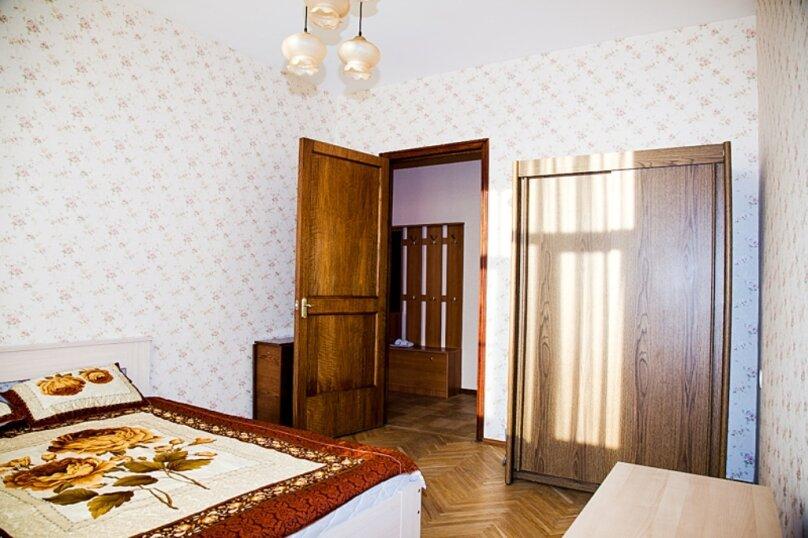 3-комн. квартира, 102 кв.м. на 8 человек, проспект Юрия Гагарина, 35, метро Московская, Санкт-Петербург - Фотография 4