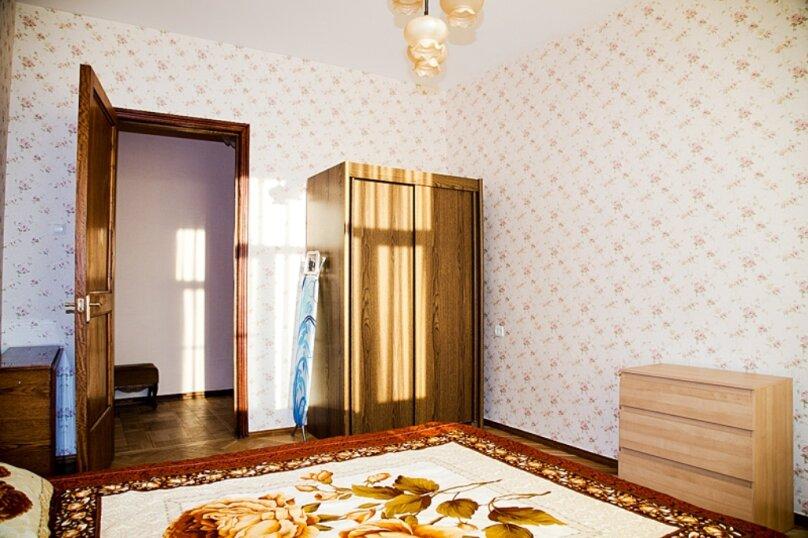 3-комн. квартира, 102 кв.м. на 8 человек, проспект Юрия Гагарина, 35, метро Московская, Санкт-Петербург - Фотография 5