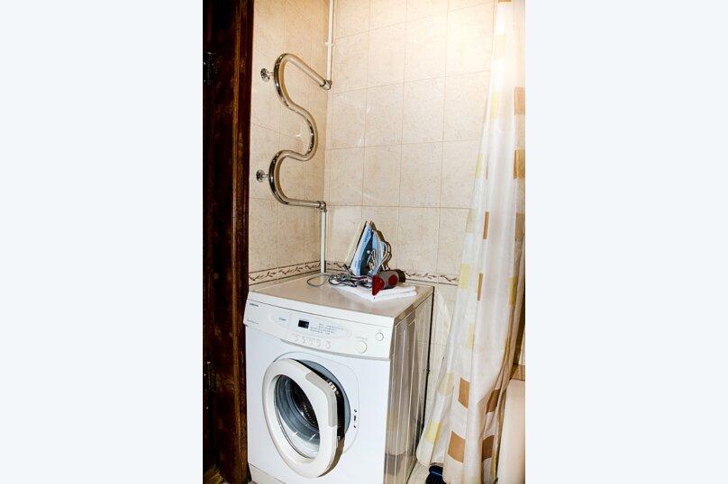 3-комн. квартира, 102 кв.м. на 8 человек, проспект Юрия Гагарина, 35, метро Московская, Санкт-Петербург - Фотография 8