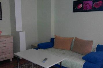 1-комн. квартира, 45 кв.м. на 4 человека, улица Баранова, Симеиз - Фотография 1