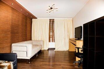 2-комн. квартира, 78 кв.м. на 5 человек, проспект Космонавтов, Санкт-Петербург - Фотография 4
