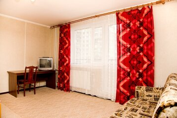1-комн. квартира, 40 кв.м. на 4 человека, Пулковское шоссе, 7к2, Санкт-Петербург - Фотография 1