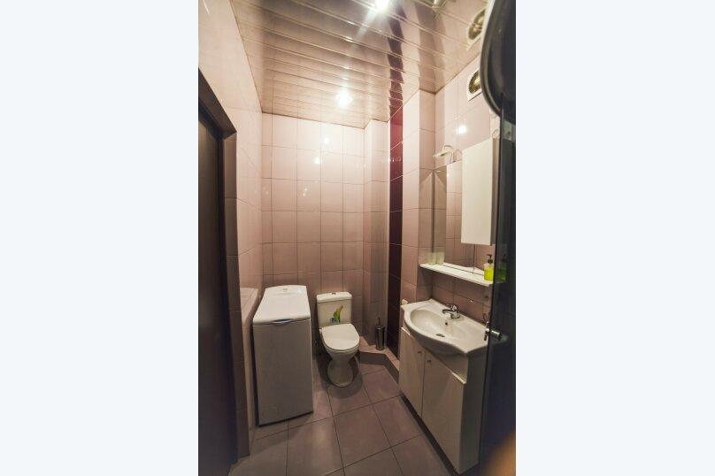 2-комн. квартира, 62 кв.м. на 2 человека, проспект Чайковского, 46, Тверь - Фотография 6