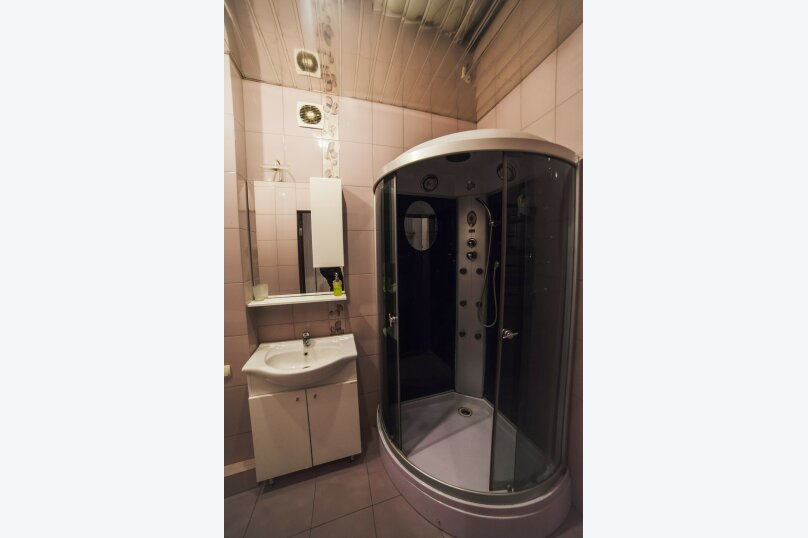 2-комн. квартира, 62 кв.м. на 2 человека, проспект Чайковского, 46, Тверь - Фотография 7