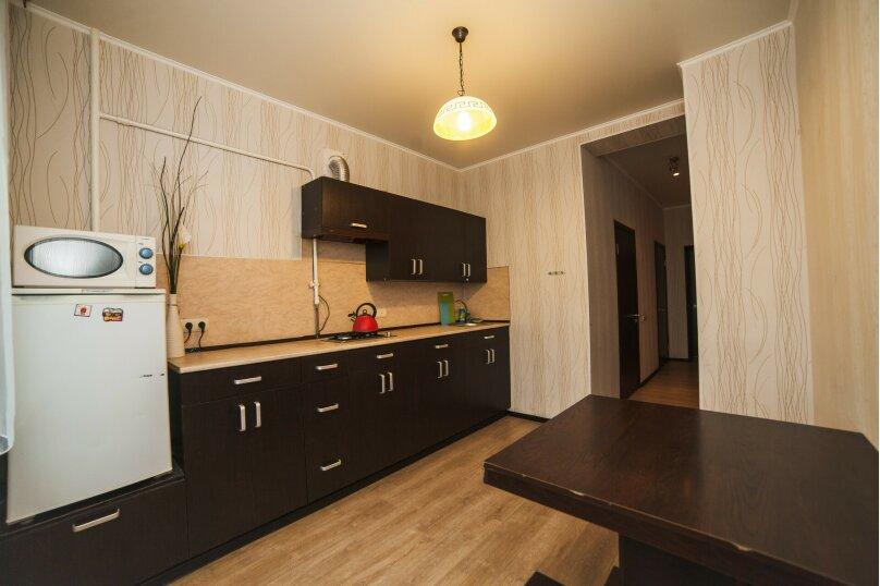 2-комн. квартира, 62 кв.м. на 2 человека, проспект Чайковского, 46, Тверь - Фотография 10