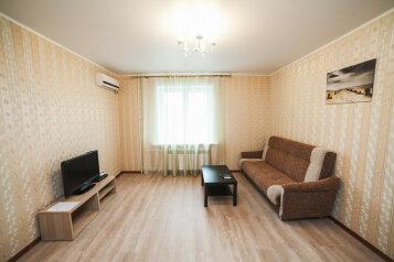 2-комн. квартира, 65 кв.м. на 2 человека, Волоколамский проспект, 25к1, Центральный район, Тверь - Фотография 3