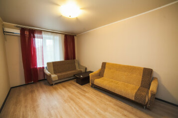 2-комн. квартира, 62 кв.м. на 2 человека, проспект Чайковского, 46, Центральный район, Тверь - Фотография 2