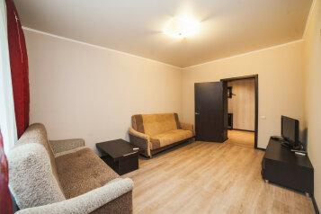2-комн. квартира, 62 кв.м. на 2 человека, проспект Чайковского, 46, Центральный район, Тверь - Фотография 3