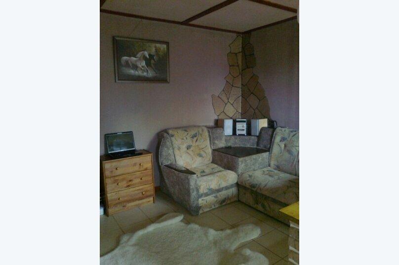 Сдам дом с сауной, 100 кв.м. на 6 человек, 2 спальни, деревня Вельево, 74, Солнечногорск - Фотография 9