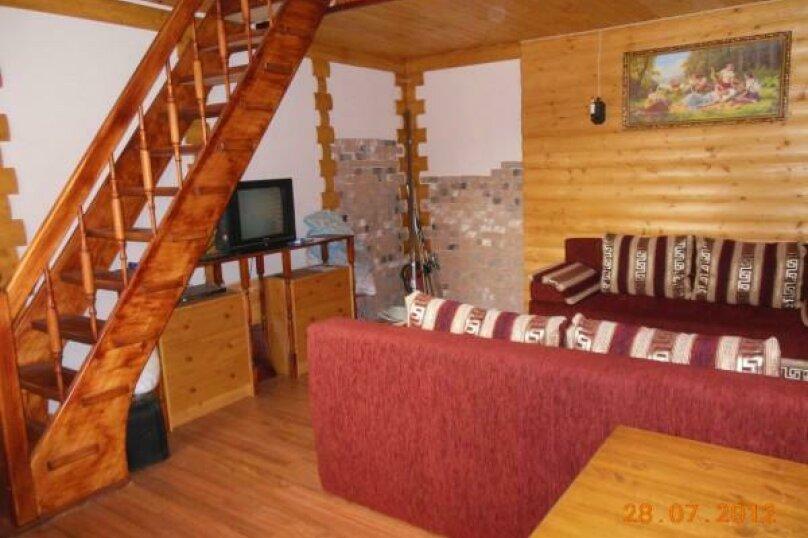 Сдам дом с сауной, 100 кв.м. на 6 человек, 2 спальни, деревня Вельево, 74, Солнечногорск - Фотография 14