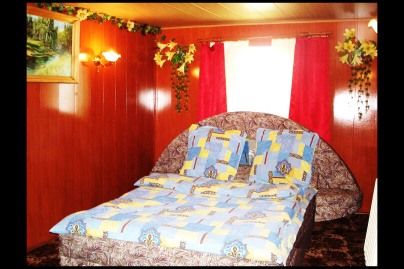"""Дом для отпуска """"Лужская деревня"""", Озерная улица, 10 на 4 комнаты - Фотография 57"""