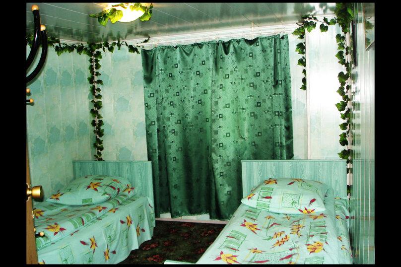 """Дом для отпуска """"Лужская деревня"""", Озерная улица, 10 на 4 комнаты - Фотография 59"""