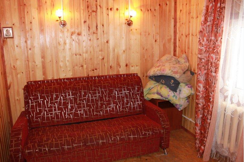 """Дом для отпуска """"Лужская деревня"""", Озерная улица, 10 на 4 комнаты - Фотография 55"""