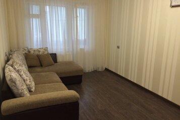 1-комн. квартира, 36 кв.м. на 4 человека, Коммунальная улица, 45, район Завеличье, Псков - Фотография 2