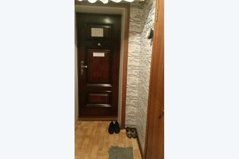 1-комн. квартира, 32 кв.м. на 4 человека, Советская улица, 63, Иркутск - Фотография 5