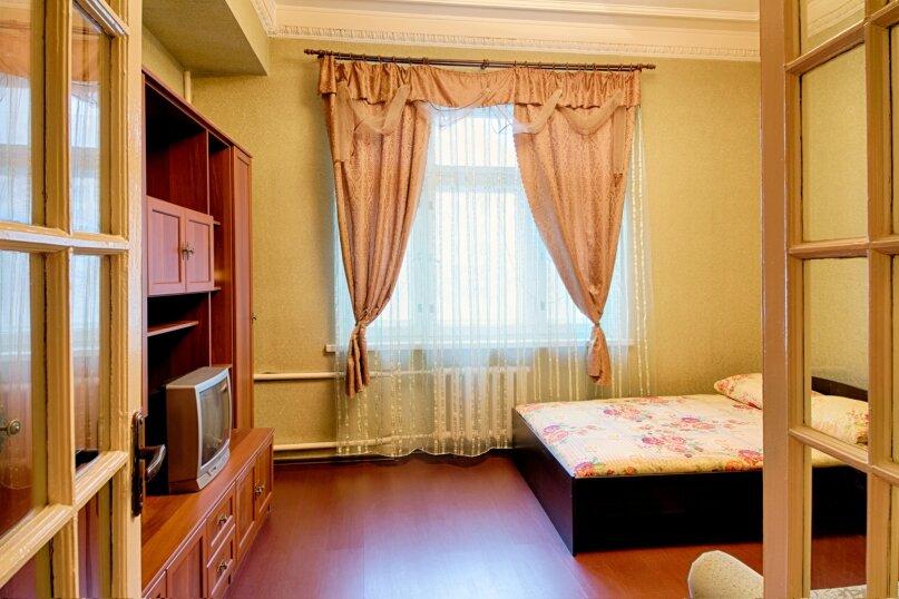 1-комн. квартира, 38 кв.м. на 3 человека, Литейный проспект, 57, Санкт-Петербург - Фотография 1