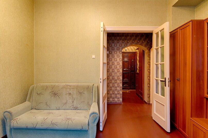 1-комн. квартира, 38 кв.м. на 3 человека, Литейный проспект, 57, Санкт-Петербург - Фотография 6
