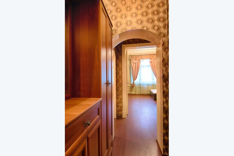 1-комн. квартира, 38 кв.м. на 3 человека, Литейный проспект, 57, Санкт-Петербург - Фотография 11