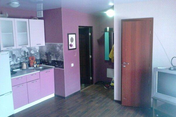 1-комн. квартира, 28 кв.м. на 2 человека, Тентюковская улица, 144, Сыктывкар - Фотография 1