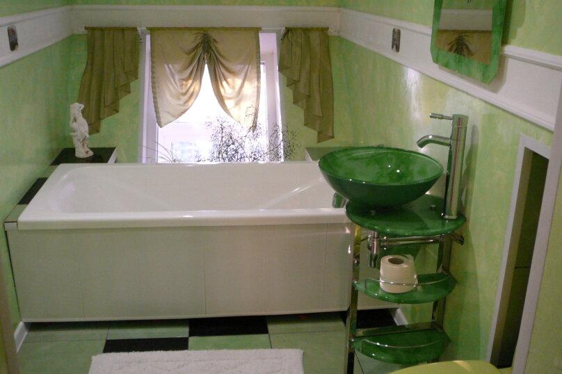 Сдам коттедж, 450 кв.м. на 15 человек, 5 спален, Цветочная улица, 11, Озеры - Фотография 8