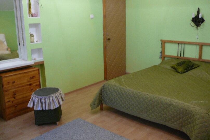 Сдам коттедж, 450 кв.м. на 15 человек, 5 спален, Цветочная улица, 11, Озеры - Фотография 9