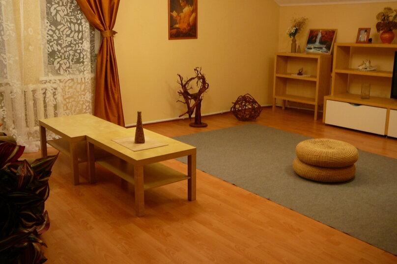 Сдам коттедж, 450 кв.м. на 15 человек, 5 спален, Цветочная улица, 11, Озеры - Фотография 15