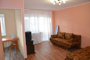 1-комн. квартира, 32 кв.м. на 4 человека, проезд Геологоразведчиков, 13, Центральный район, Тюмень - Фотография 3