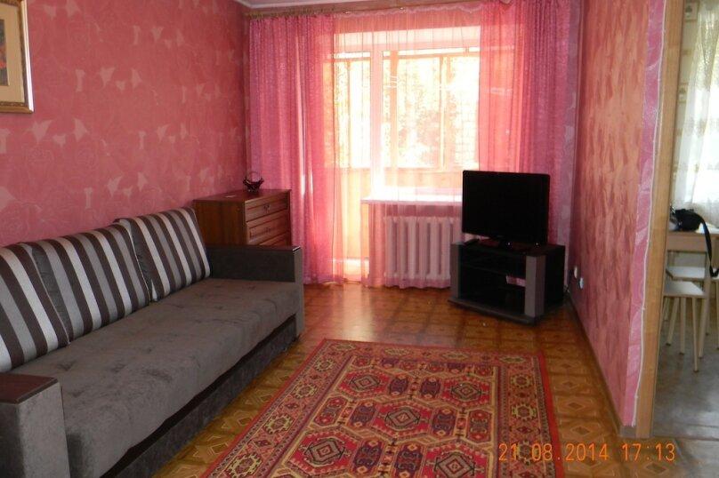 1-комн. квартира, 60 кв.м. на 4 человека, Екатерининская улица, 166, Пермь - Фотография 2
